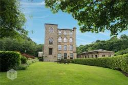Flat For Sale  Summerseat Greater Manchester BL9