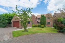 Detached House For Sale  Greenmount Greater Manchester BL8