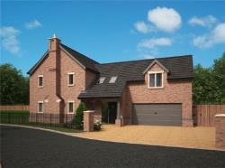 Detached House For Sale  Helmshore, Rossendale Lancashire BB4