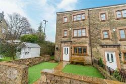 Terraced House For Sale  Ramsbottom, Bury Greater Manchester BL0