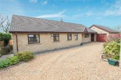Detached Bungalow For Sale  Rossendale Lancashire BB4