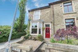End Terrace House For Sale  Bury Greater Manchester BL0