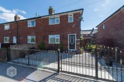 Semi Detached House For Sale  Bury Greater Manchester BL0