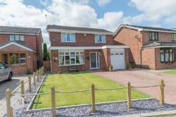 Detached House For Sale  Rochdale Greater Manchester OL11