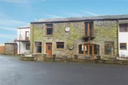 Semi Detached House For Sale  Rossendale Lancashire BB4