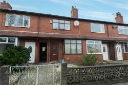 Terraced House For Sale  Bury, Lancashire Greater Manchester BL8