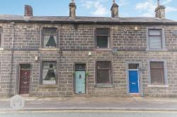 Terraced House For Sale  Bury Greater Manchester BL0