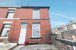 End Terrace House For Sale  BURY Greater Manchester BL9