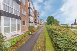 Flat For Sale  Bury Greater Manchester BL8
