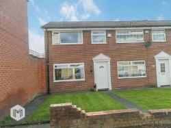 End Terrace House For Sale  Manchester Greater Manchester M26