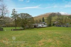 Detached House For Sale  Roundthwaite Cumbria CA10