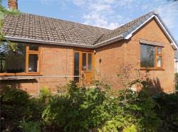 Detached Bungalow For Sale  Brinscall Lancashire PR6