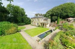 Detached House For Sale  Wheelton Lancashire PR6