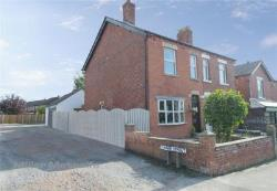 Semi Detached House For Sale  Eccleston Lancashire PR7
