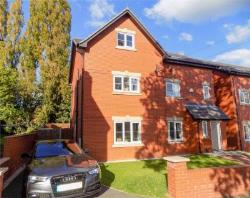 Semi Detached House For Sale  Standish Lower Ground Greater Manchester WN6