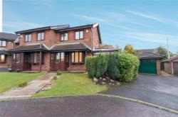 Semi Detached House For Sale  Heath Charnock Lancashire PR6