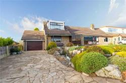 Semi - Detached Bungalow For Sale  Wheelton Lancashire PR6