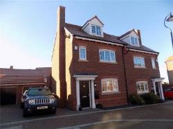 Semi Detached House For Sale  Birkacre Park Lancashire PR7