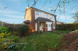 Detached House For Sale  Heath Charnock Lancashire PR6