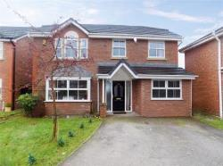 Detached House For Sale  Coppull Lancashire PR7