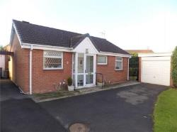 Detached Bungalow For Sale  Lostock Hall Lancashire PR5