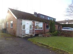 Semi - Detached Bungalow For Sale  Coppull Lancashire PR7