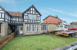 Semi Detached House For Sale  Chorley Lancashire PR7