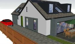 Detached House For Sale  Ulnes Walton Lancashire PR26
