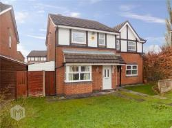 Semi Detached House For Sale  Coppull Lancashire PR7