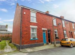 End Terrace House For Sale  Brinscall Lancashire PR6