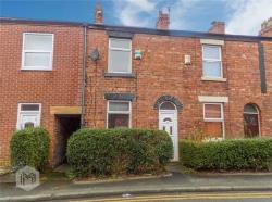 Terraced House For Sale  Leyland Lancashire PR25