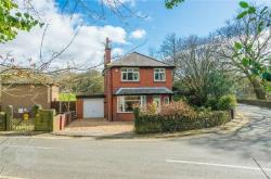 Detached House For Sale  Limbrick Lancashire PR6