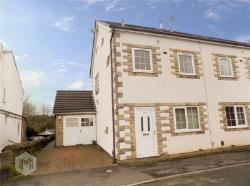 Semi Detached House For Sale  Whittle-le-Woods Lancashire PR6