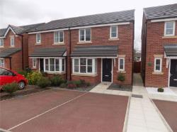 Semi Detached House For Sale  Adlington Lancashire PR6