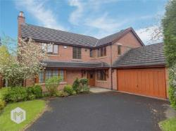 Detached House For Sale  Bamber Bridge Lancashire PR5
