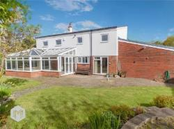 Detached House For Sale  Astley Village Lancashire PR7