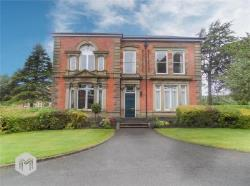 Flat For Sale  Euxton Lancashire PR7