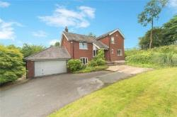 Detached House For Sale  Farington Moss Lancashire PR26