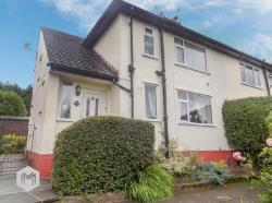 Semi Detached House For Sale  Chorley Lancashire PR6