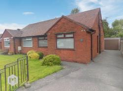 Semi - Detached Bungalow For Sale  Chorley Lancashire PR6