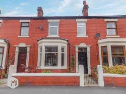 Terraced House For Sale  Chorley Lancashire PR7