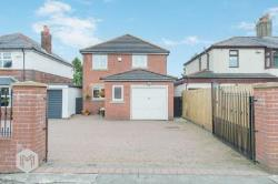 Detached House For Sale  Chorley Lancashire PR6