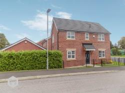 Detached House For Sale  Lancashire Lancashire PR7