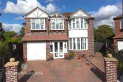 Detached House For Sale  Urmston Greater Manchester M41