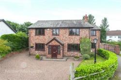 Detached House For Sale  Houghton Green Cheshire WA2