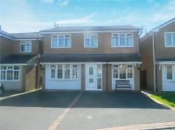 Detached House For Sale  Callands Cheshire WA5