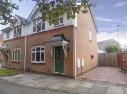 Semi Detached House For Sale  Golborne Greater Manchester WA3