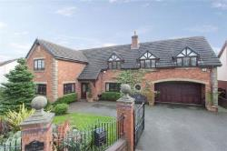 Detached House For Sale   Greater Manchester WN7