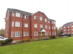 Flat For Sale  Warrington Cheshire WA1