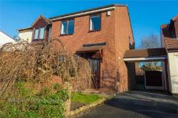 Semi Detached House For Sale  Birchwood Greater Manchester WA3